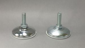 Niveladores metalicos