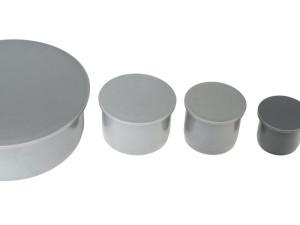 Los tapones de plástico a medida se conocen también como capuchones o regatones, su principal función es sellar y también proteger.