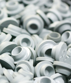 Venta de Tapones de Plástico