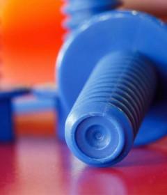 Empresa de Inyección de Plástico