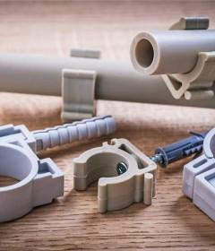 Fabricantes de Piezas de Plástico Inyectado