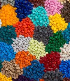 Fábrica de Productos de Plástico en México CDMX