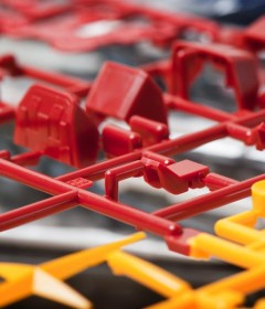 Empresa de Plástico Inyectado